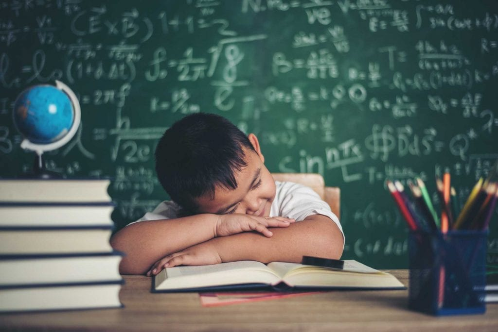 Adhd And Sleep Disorders Are Kids >> Are Your Kids Suffering From Sleep Disorders Razzack Associates